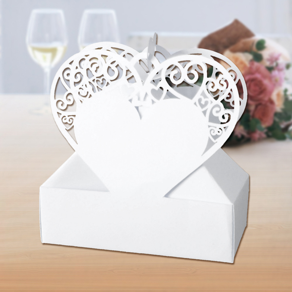 wedding usb gift party sweets tin box tin can for food canning & laser cut favor boxes