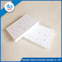 Pvc Thin Plastic Sheet White Pvc Foam Board
