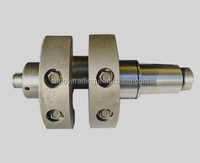 good quality diesel engine crankshaft/crankshaft/crankshaft used in agricultural spare parts