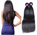 Cheap 7A Virgin Brazilian Hair 3 Bundles Silky Straight Hair Extension 100 Human hair extension From ST Factory