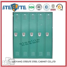 Swimming Pool Metal Beach Locker / Metal Steel Beach Locker Cabinet / Beach Locker