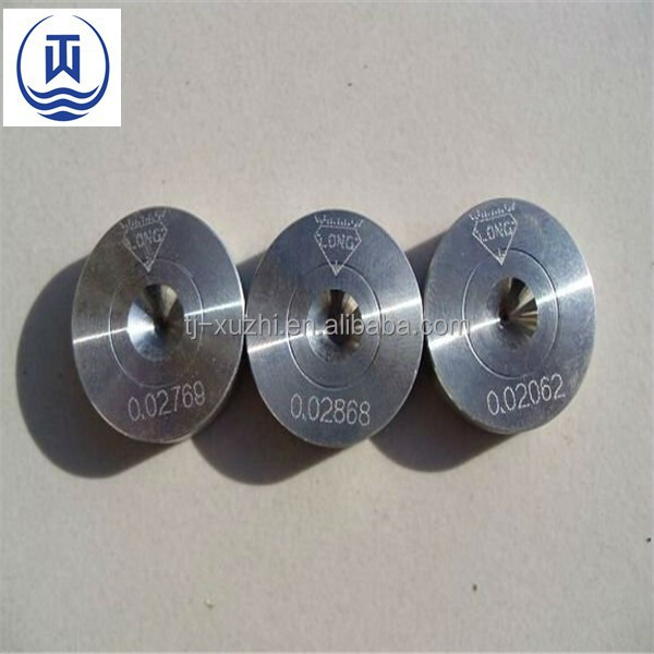 High Quality Diamond Wire Drawing Dies Natural Diamond