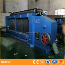 Heavy Duty Hexagonal Wire Mesh Gabion Box Making Machine(professional manufacture)