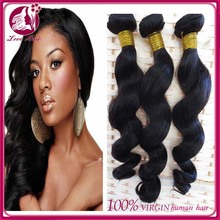Qingdao Love Hair Wholesale Hot Product Cheap loose wave malaysian Hair Weaving Bundles Sale