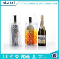 beer bottle cooler bag 12 cans cooler bag,gel ice pack bottle cooler sleeve,quality water bottle cooler bag