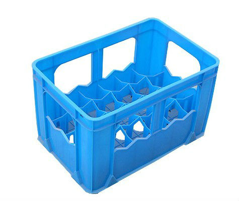 PP plastic clothes storage box mould, turnover container for beer mould
