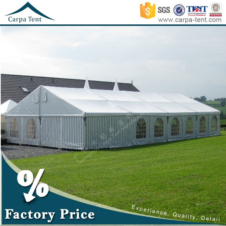 20x25 China supply party zelt factory wholesale