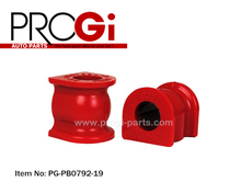 PROGi PG-PB0792 Auto Parts Rear Stabilizer Sway Bar Bushing for Honda CRV 3