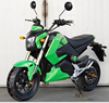 2000W Racing Motorcycle Electric Model