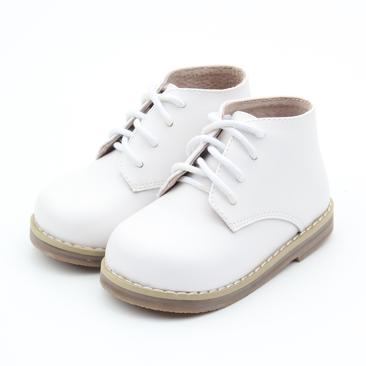 Korean Style Martin Ankle kids boots baby shoes