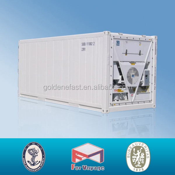 20ft 40ft refrigerate container reefer container shipping container