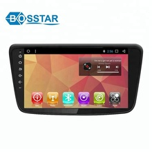 Android Car Dvd Stereo Player for Suzuki Baleno