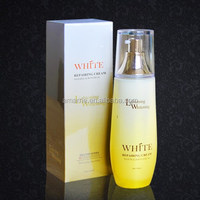 Private label Skin Care Most Effective Repairing Whitening Natural Face White and Clean Cream