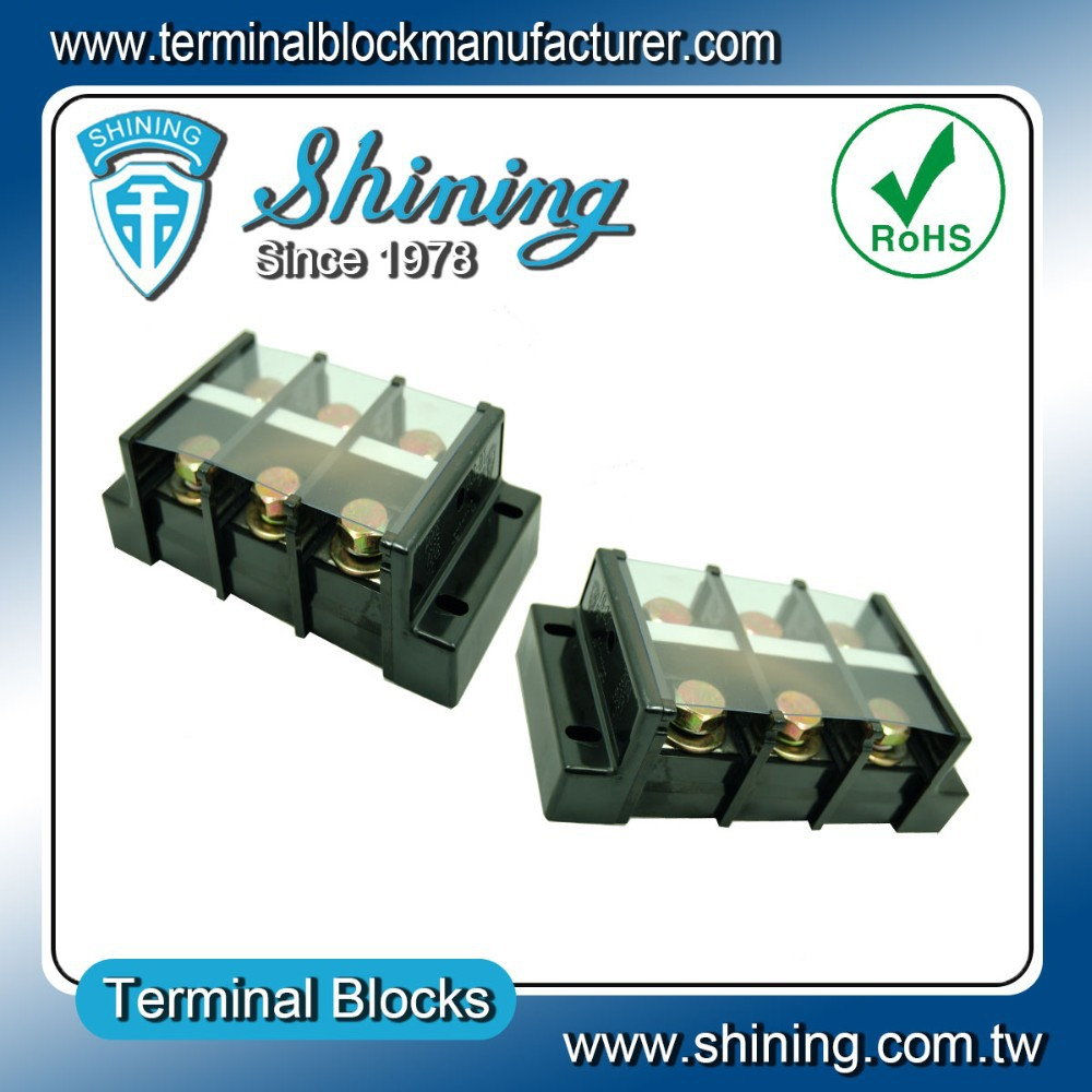 TB-200 Assembly 200A Waterproof Transformer Terminal Connector Block