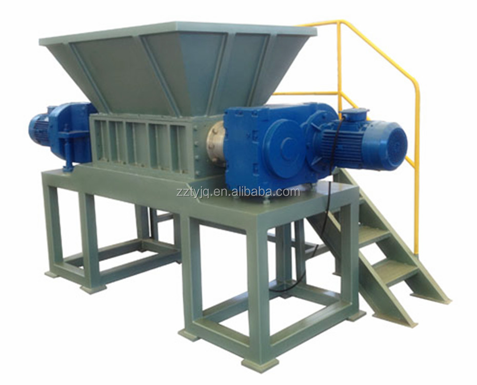New Product Plastic Shredder /Plastic Shredder And Crusher /Shredder Plastic Price