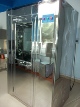 cleanroom air shower made in china anlaitech air shower room in good quality