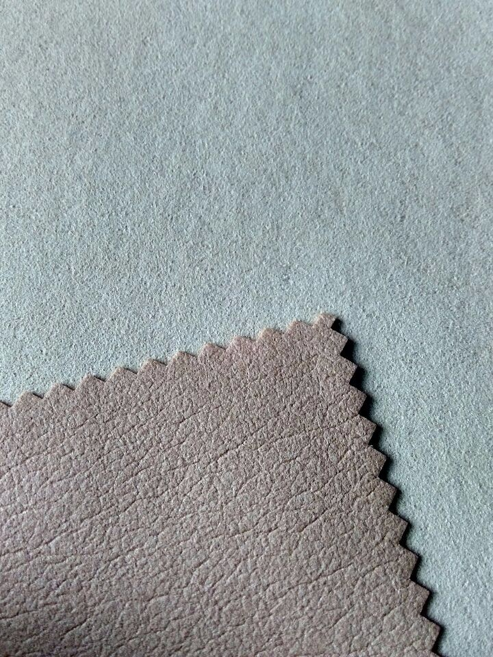 breathable shoe sole/ shoe-pad leather material