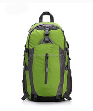 2016 High quality mountain top backpack travel, vintage backpack