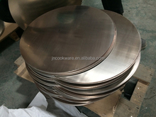 High Quality Grade 304SS/tri-ply Stainless Steel Circle