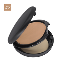 best high quality foundation chemical ingreigent compact powder makeup face powder pressed bronzer palette