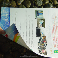 Cosmetic Flyers Printing Lighting Flyers