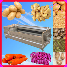 vegetable/carrot/fruit/potato washing machine