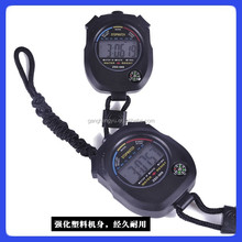 Programmable Digital stop watch and 10 laps memory stopwatch