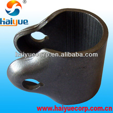 steel bike handlebar clamp, factory