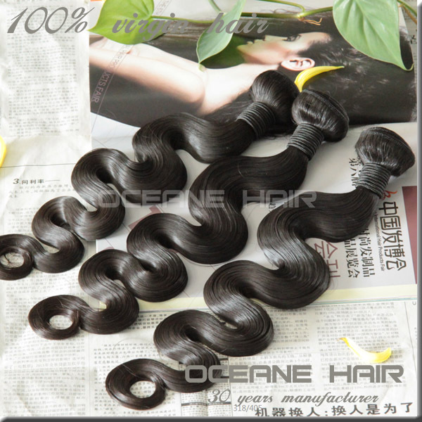 100% natural factory wholesale price super quality brazilian hair persian remy hair