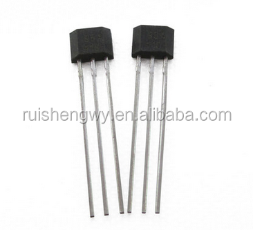SS495A SS495A1 linear hall sensor IC