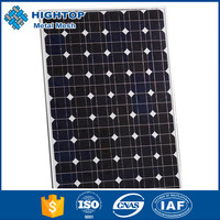 alibaba website 60w solar panel price with high quality