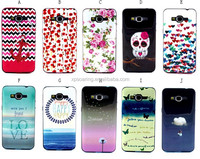 cellphone bumper case skin cover for Galaxy Prime G530, frame case for Samsung G530