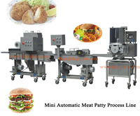 meat patty machine