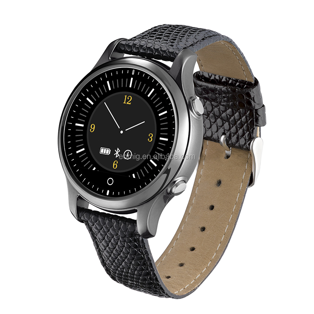 Android functional bluetooth smart watch