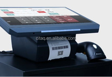 CITAQ H14 Large Screen All-In-One Android POS Terminal