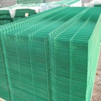 Wholesale China 2015 Best Selling Curve Pvc Coated Welded Wire Mesh Fence/Fencing P