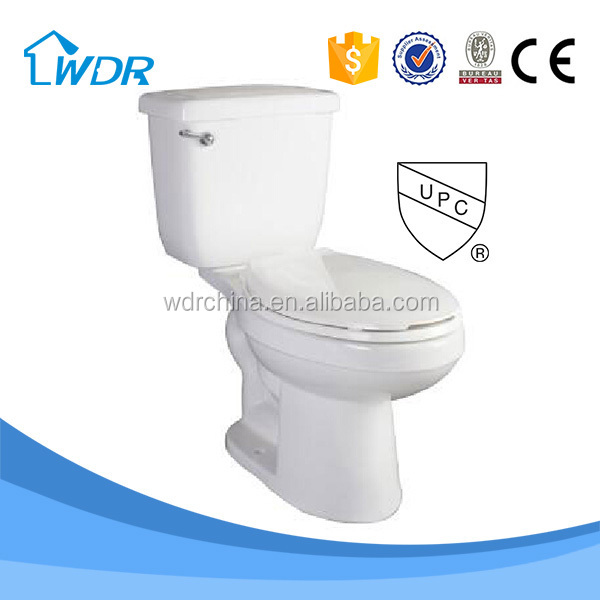 American toilet ceramic building materials Cupc Sanitary Ware