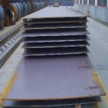 precision ground steel plate