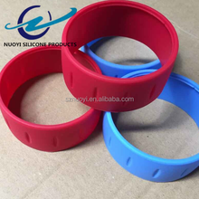hot sale silicone rubber cup sleeve