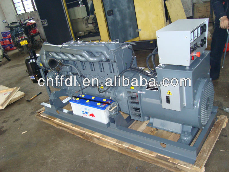 15 kw deutz air cooled diesel generator