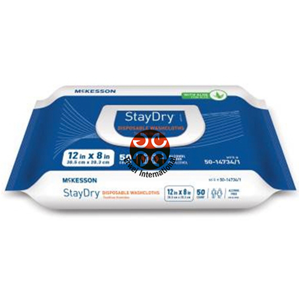 Anti Bacterial Moist Wipes Wet Tissues