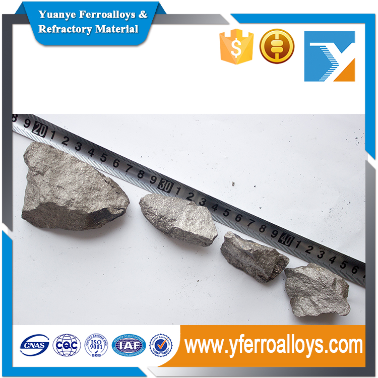 Wholesale Price High Quality Alloy Metal For Sale Ferro Silicon Manganese