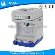 ice shaver machine ice cube crushers shaver machine