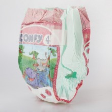 hot sale sleep baby diapers