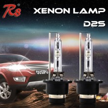 New products 2017 bright xenon bulbs 12V 35W D2S HID xenon gas headlights headlamp ballast digital hid kits 4300k 6000k