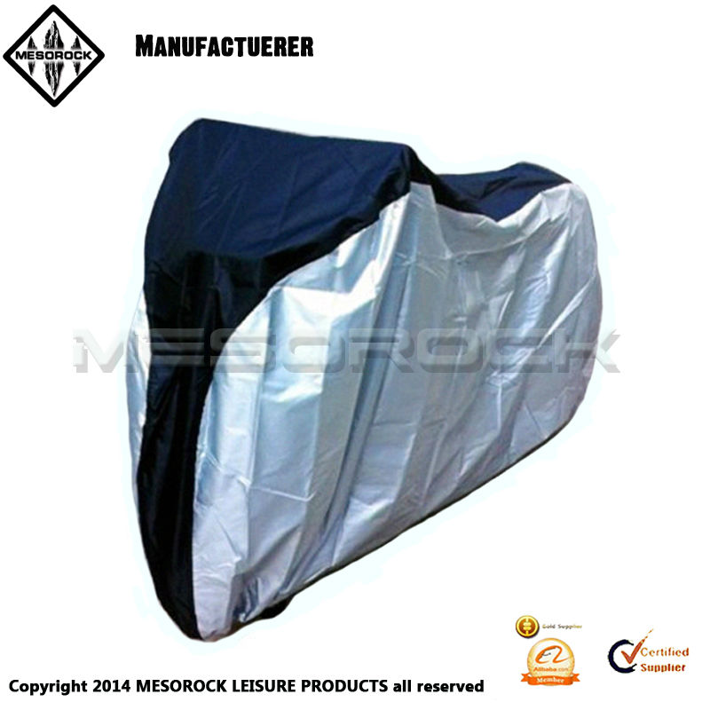 polyester waterproof bike cover bicycle cover