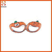 Promotional gifts big party pumpkin party glasses