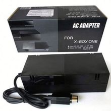 220V Games Power Supply Cord AC Adapter for Xbox One Console Original
