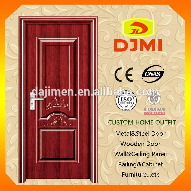 Guangzhou Engineered Wooden Door Manufacturer E15247