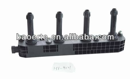 Top quality High performance manufacture Ignition coil OEM:96415010 19005212 047905104 1206307
